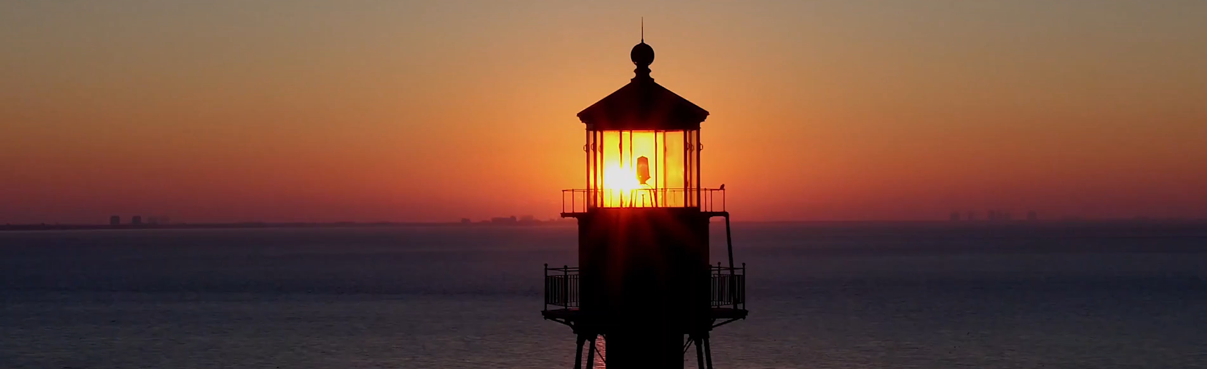 Drone Lighthouse