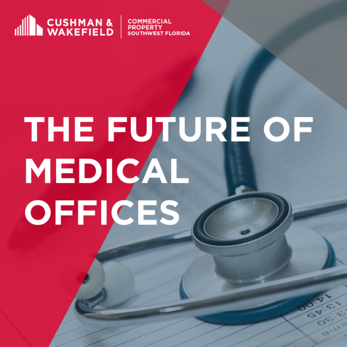 The Future of Medical Offices