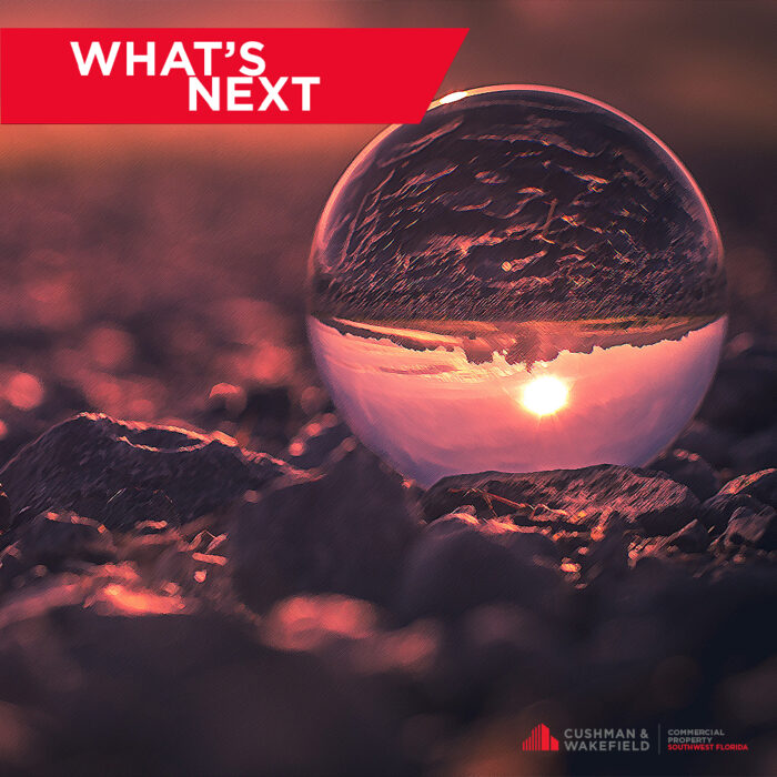 What's Next, Ep. 12: 2021 Commercial Property Outlook