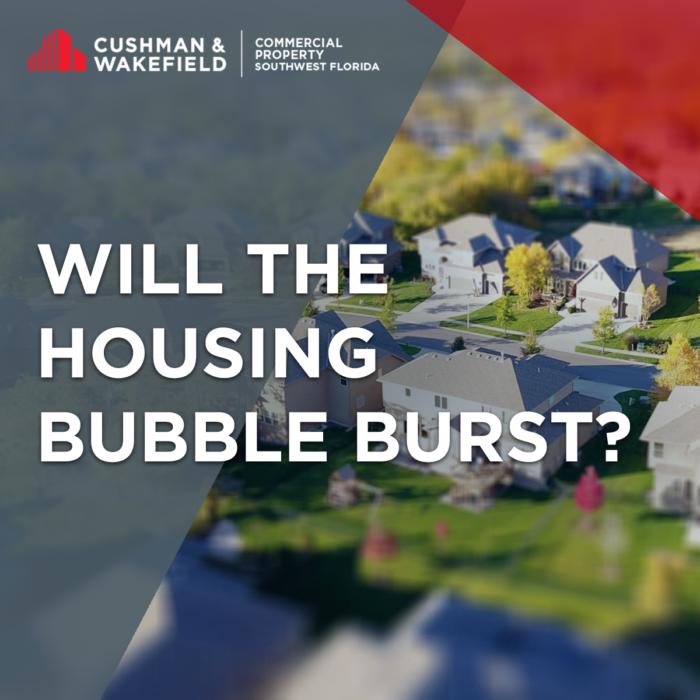 Will the Housing Bubble Burst?
