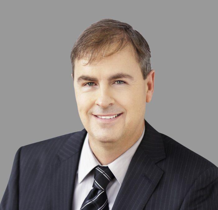 Lane Boy, CCIM, Executive Director- Brokerage