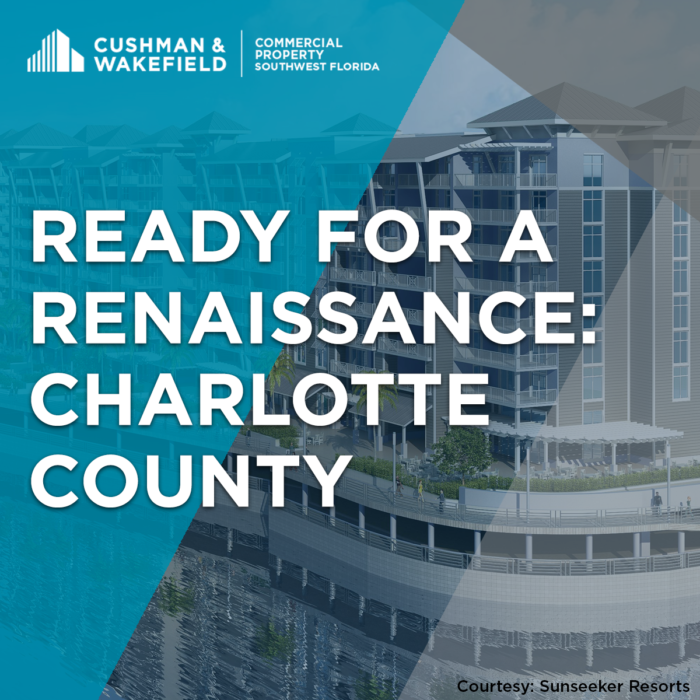 Ready for a Renaissance: Charlotte County